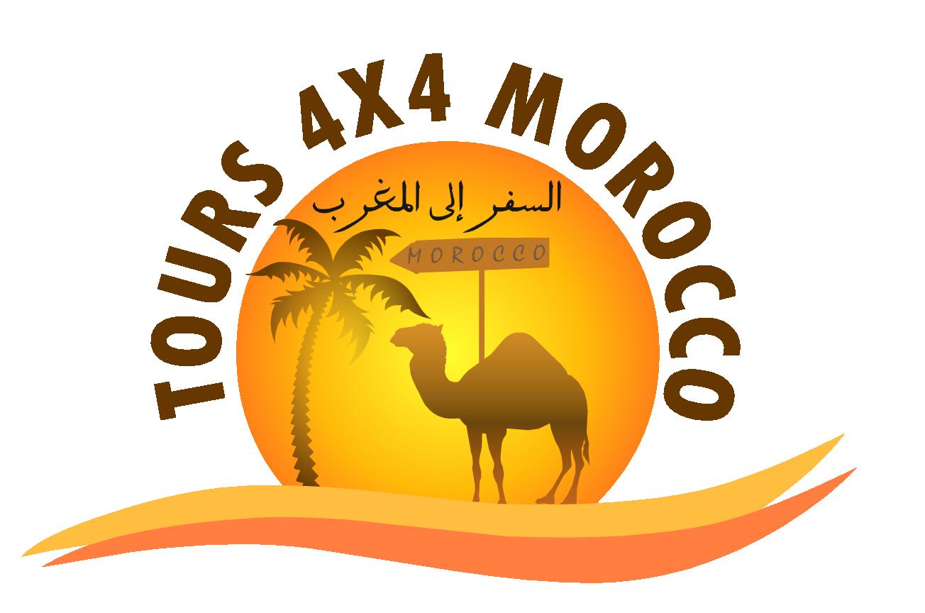 logo tours 4x4 morocco