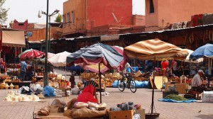 Zucos de Marrakech