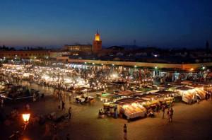 Descubre Marrakech